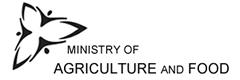 ministry agriculture and food