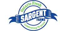Sargent Farms 75 years
